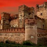 Castillo de Medina del Campo