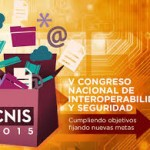 Logo CNIS 2015